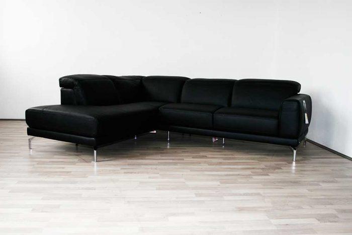 Ugaona garnitura (fotelja + dvosed)