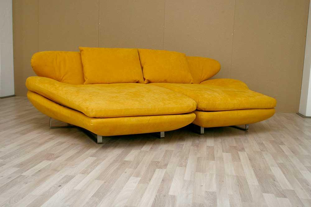 Dvodelna lounge garnitura